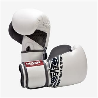 Seven Seven Fightgear Leather Boxing Gloves